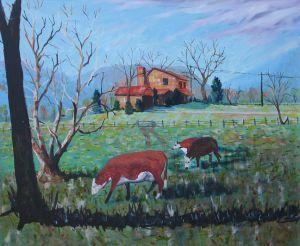 Farm, Bledsoe County